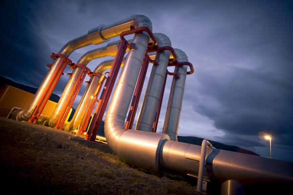 Energy & Mining